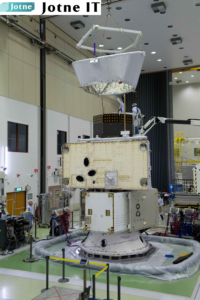 Jotne ESA DEFINE project